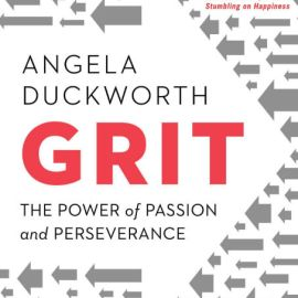 Best Book Summary + PDF: Grit, by Angela Duckworth