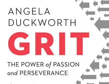 Best Book Summary + PDF: Grit, by Angela Duckworth