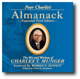 Poor Charlie S Almanack By Charlie Munger Book Summary And Pdf Allen Cheng