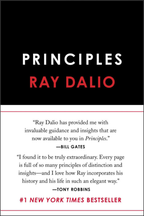 Best Summary + PDF - Principles: Life and Work, by Ray Dalio   Allen Cheng