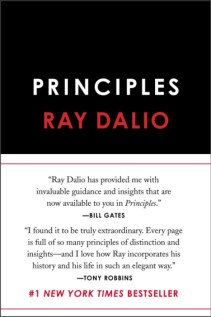 Best Summary + PDF - Principles: Life and Work, by Ray Dalio | Allen