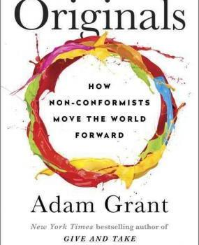 Best Summary + PDF: Originals, by Adam Grant