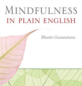 Best Summary + PDF: Mindfulness in Plain English