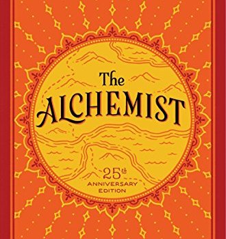 Best Quotes from The Alchemist by Paulo Coelho
