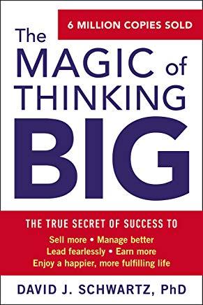 Best Summary PDF The Magic Of Thinking Big By David