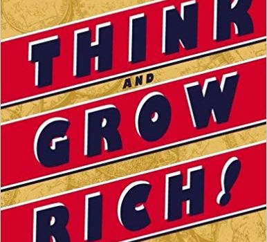 Best Summary+PDF: Think and Grow Rich, by Napoleon Hill