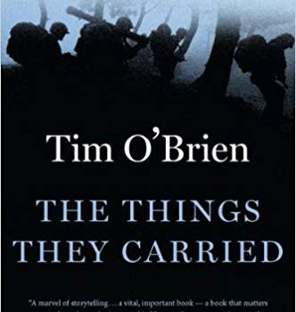 #1 Book Summary: The Things They Carried, by Tim O'Brien