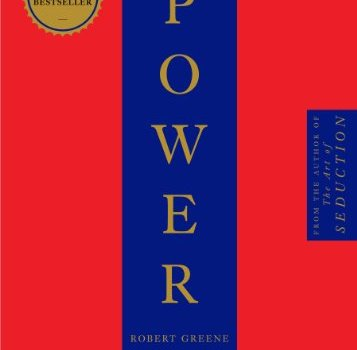 The 48 Laws of Power Book Summary, by Robert Greene