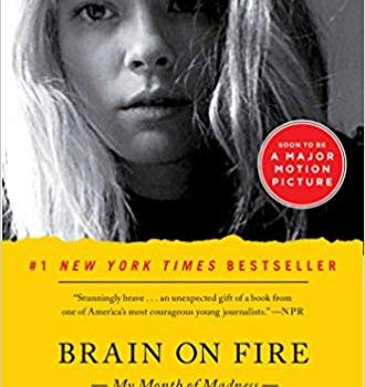 Brain on Fire Book Summary, by Susannah Cahalan