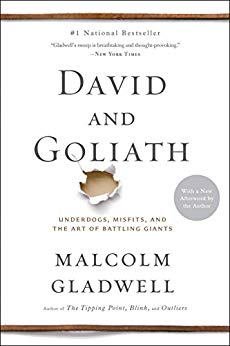 David and Goliath Book Summary, by Malcolm Gladwell