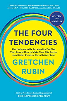 #1 Book Summary: The Four Tendencies, by Gretchen Rubin
