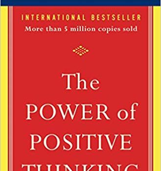 The Power of Positive Thinking Book Summary, by Norman Vincent Peale