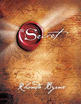 Book Summary: The Secret, by Rhonda Byrne