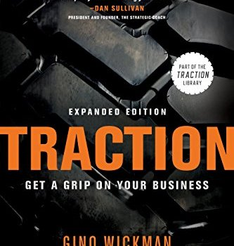 Traction Book Summary, by Gino Wickman