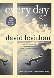 Every Day Book Summary, by David Levithan
