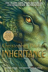 Inheritance Book Summary, by Christopher Paolini