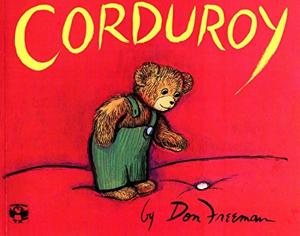 Corduroy Book Summary, by Don Freeman