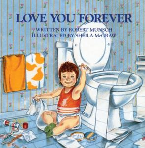 Love You Forever Book Summary, by Robert Munsch and Sheila McGraw