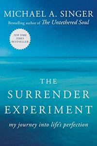 The Surrender Experiment Book Summary, by Michael A. Singer