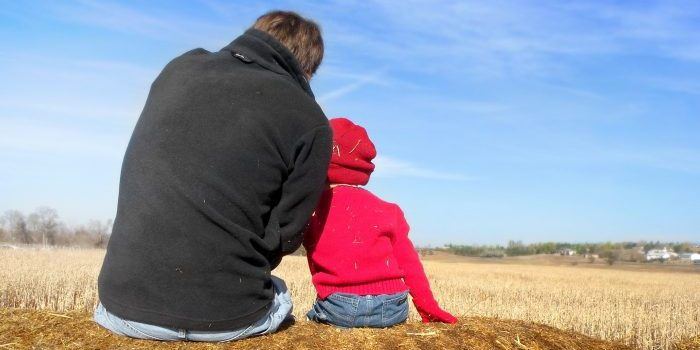 Flaws, Frustrations and Fatherhood: Thoughts on Father's Day