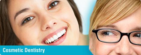 Cosmetic Dentist - Toronto Midtown Yonge Lawrence