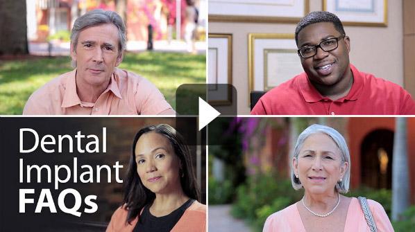 Dental Implant Video - Dental Implant FAQs