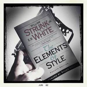 Add some style to your writing