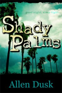 Shady Palms by Allen Dusk