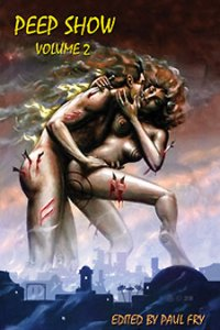 Peep Show Vol.2 from SST Publications