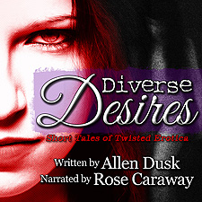 Diverse Desires: The Audiobook
