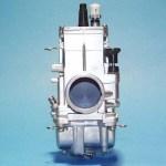 Mikuni TM36-2 Carburettor Front