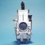 Mikuni TM38-86 Carburettor Front