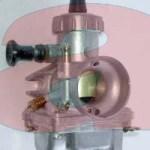 Mikuni VM24-473 Carburettor