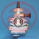 Mikuni VM24-473 Carburettor Front