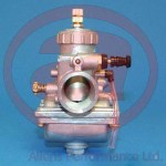 Mikuni VM24-489 Carburettor Front