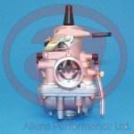 Mikuni VM26-8639 Carburettor Front