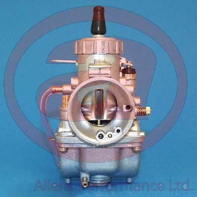 Mikuni VM34-275 Carburettor Rear - Allens Performance Ltd