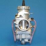 Mikuni VM44-3 Carburettor Front