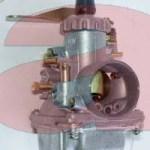 Mikuni VM20-151 Carburettor, Carb, Gemeral View