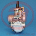 Mikuni VM20-151 Carburettor, Carb, Right View
