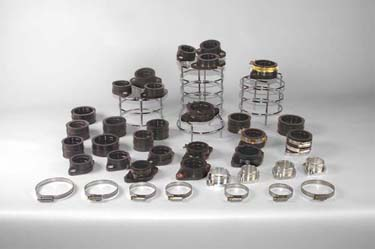Carburettor Mounting Rubber Manifold Dimension Information Page