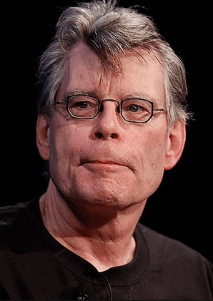 Stephen King, Adverbs, Horror, Writer