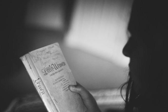 Little Women, Little Woman, Louisa May Alcott