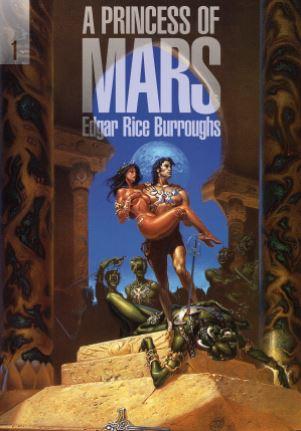 Best Science Fiction books