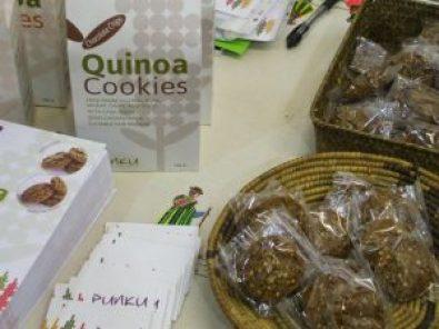 quinoacookies