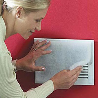 VentGuard Vent Liner Filtration Kit | Allergy Control Products
