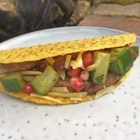 Vegan Taco