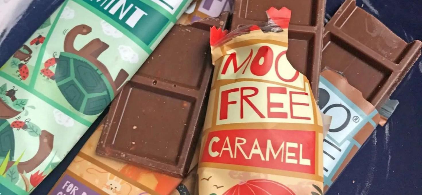 Moo Free Chocolates – New Moo!
