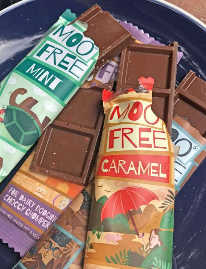 Moo Free Chocolates – New Moo!