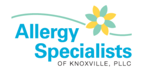 Allergy Specialists of Knoxville Logo